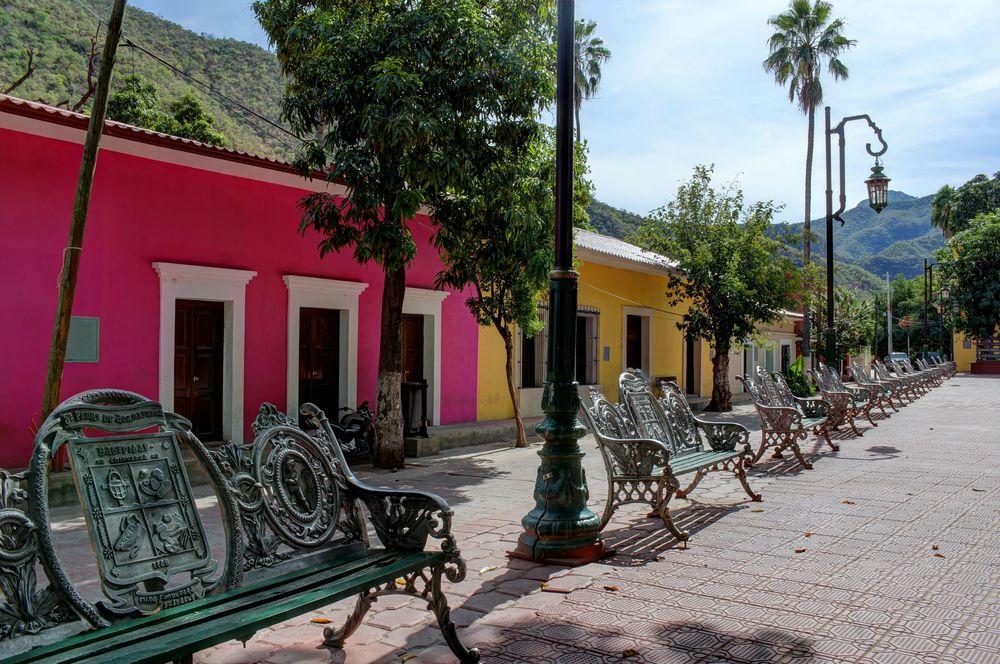 Batopilas, Barranca Del Cobre, Chihuahua, Mexique