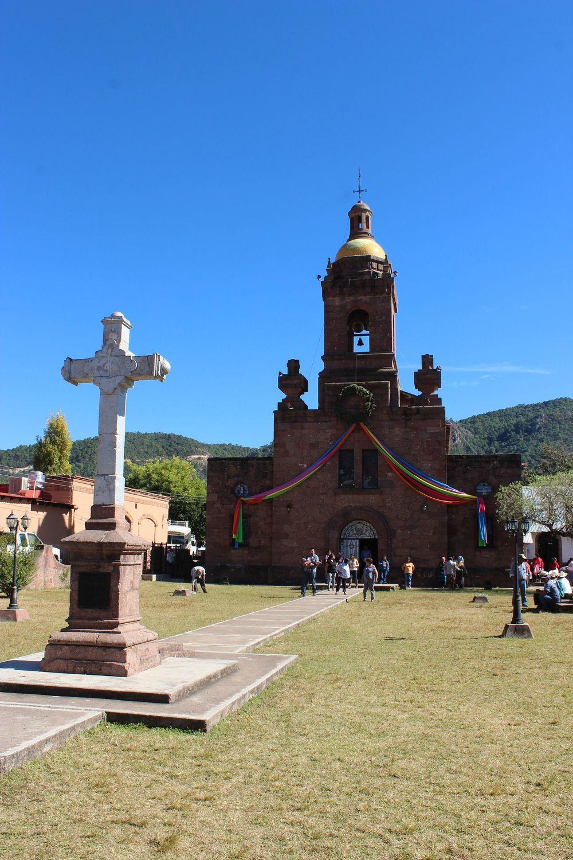 Cerocahui, Barranca Del Cobre, Chihuahua, Mexique