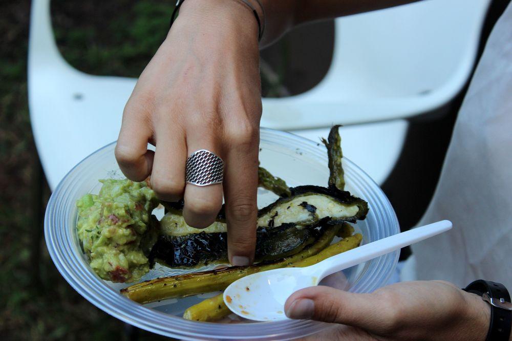 Barbecue mexicain, Zacatecas, Zacatecas, Mexique