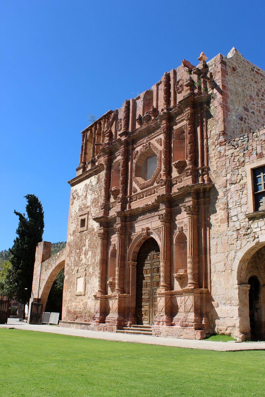 Museo Rafael Coronel, Zacatecas, Zacatecas, Mexique