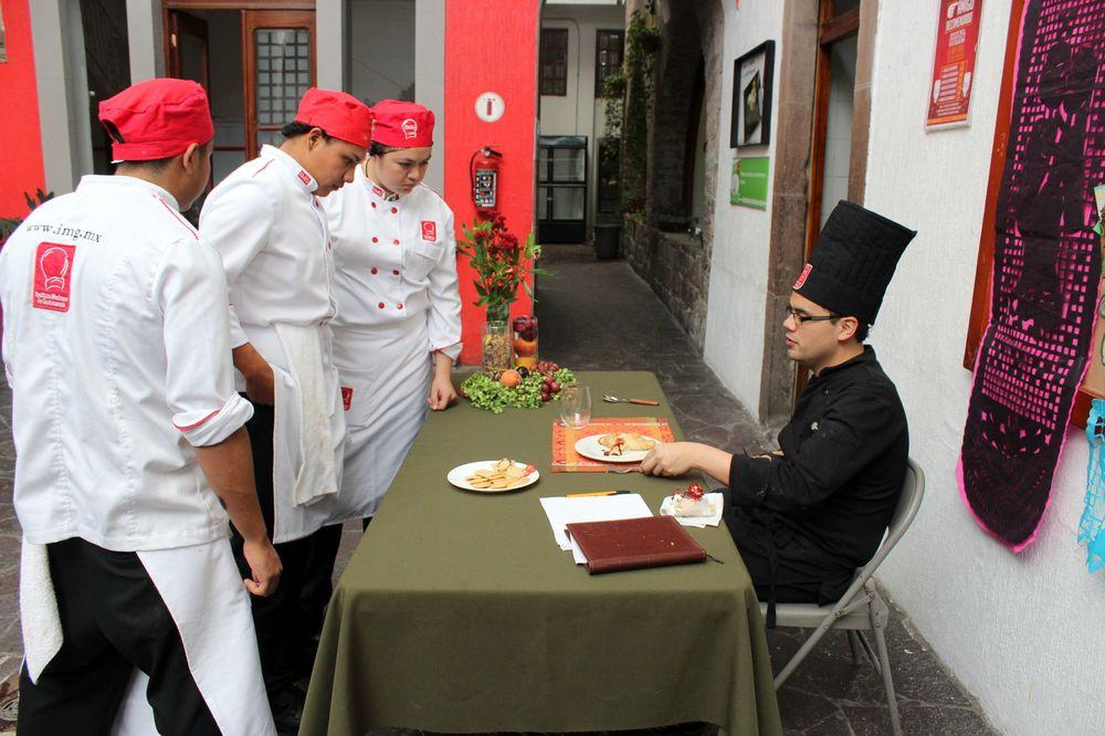 Ecole de cuisine, San Lui Potosi, San Lui Potosi, Mexique