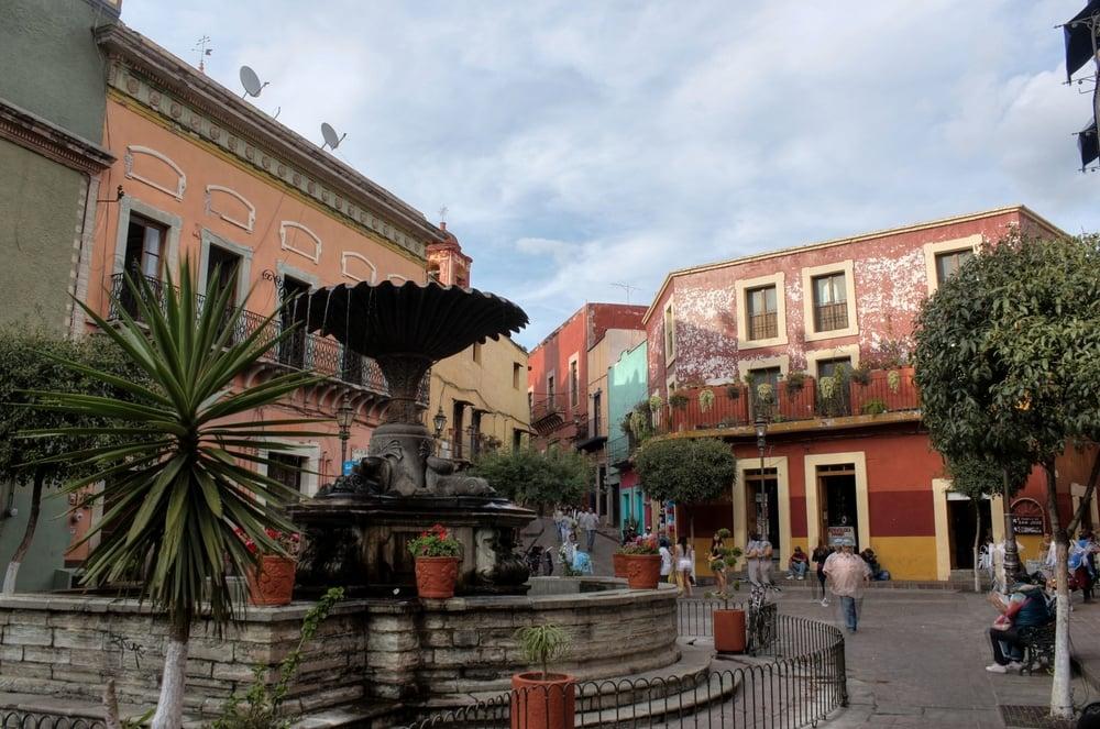Guanajuato, Guanajuato, Mexique