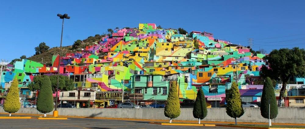 Pachuca, Hidalgo, Mexique
