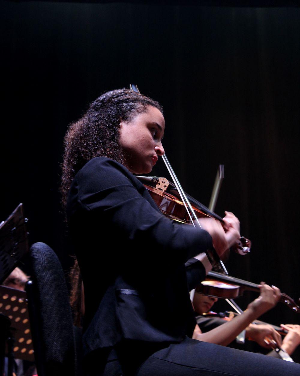 Orchestre symphonique de Campeche, Campeche, Mexico