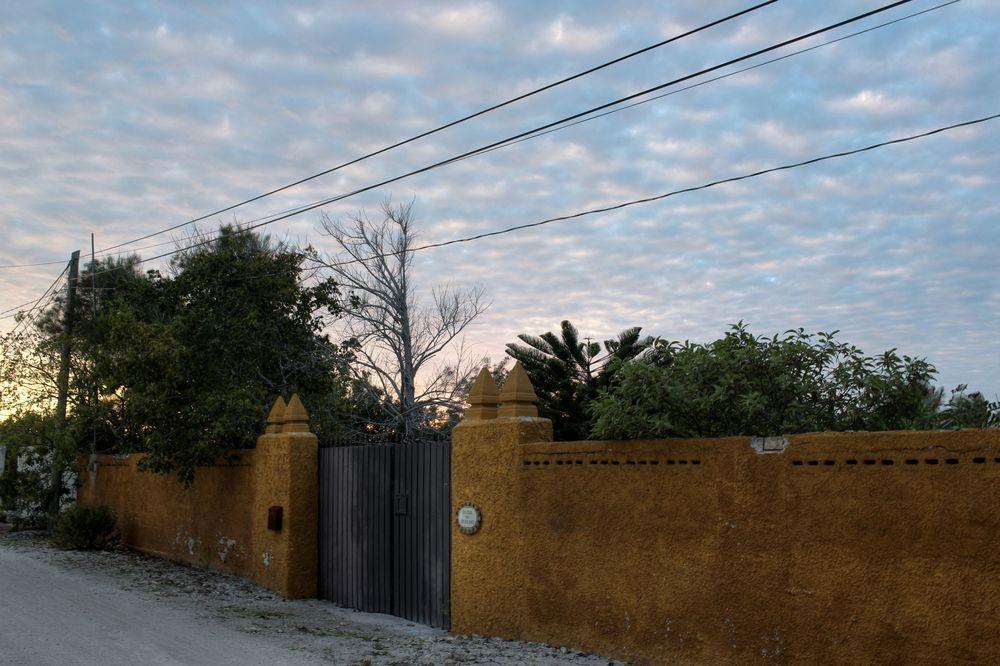 Celestùn, Yucatan, Mexico
