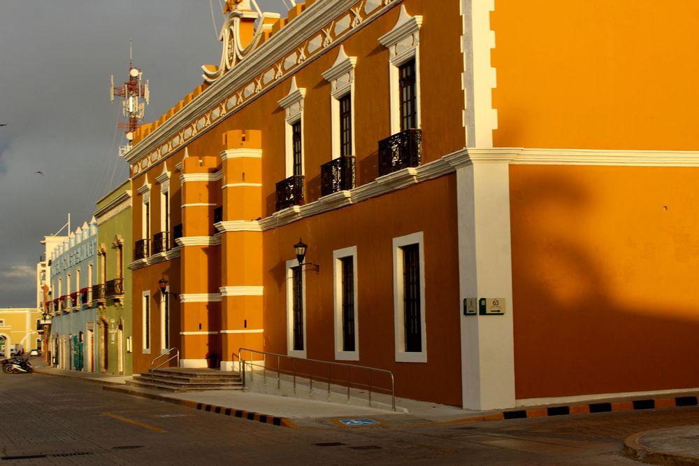Ville de Campeche, Campeche, Mexico