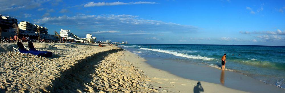 Cancun et sa riviera maya, Quintana Roo, Mexico
