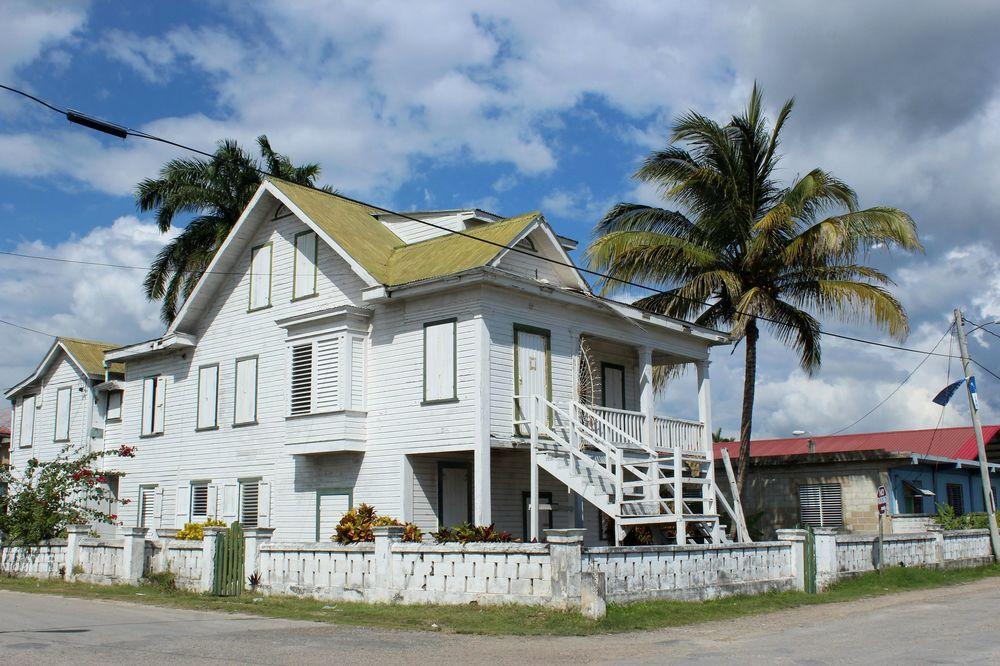 Habitation, Corozal, Belize