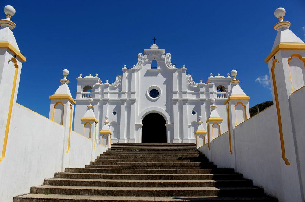 Apaneca, Ruta de la Flores, Santa Ana, El Salvador