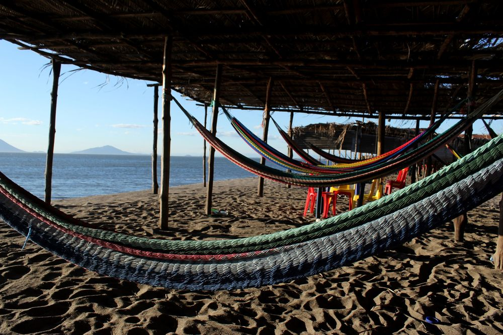 Playa Cedeño, Choluteca, Honduras