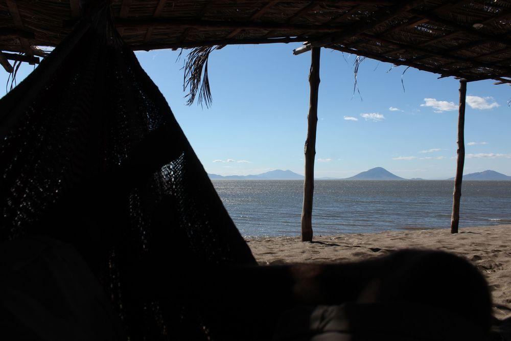 Playa Cedeño, Choluteca,Honduras