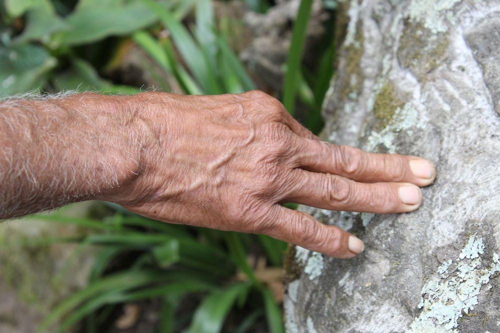 Don Alberto, Réserve naturelle de Tisey, Esteli, Nicaragua