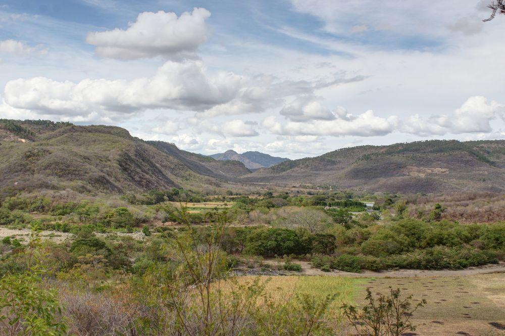Canyon de Somoto, Madriz, Nicaragua