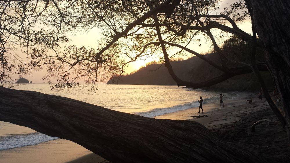 Playa Dante, Guanacaste, Costa Rica