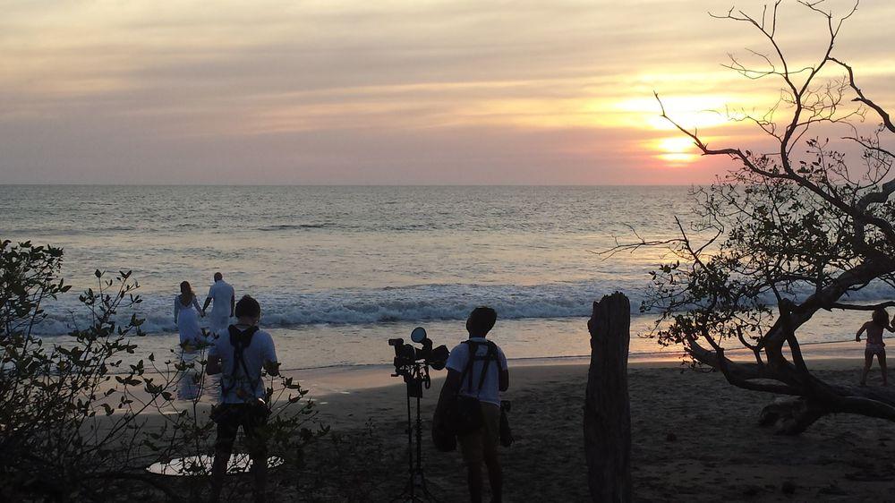 Playa Avellanas, Guanacatse, Costa Rica