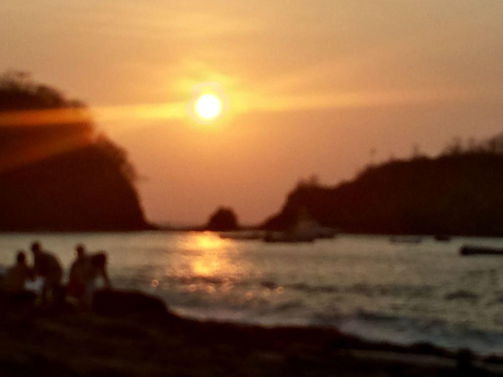 Playa Ocotal, Guanacatse, Costa Rica