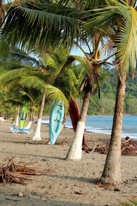 Playa Herradura, Puntarenas, Costa Rica