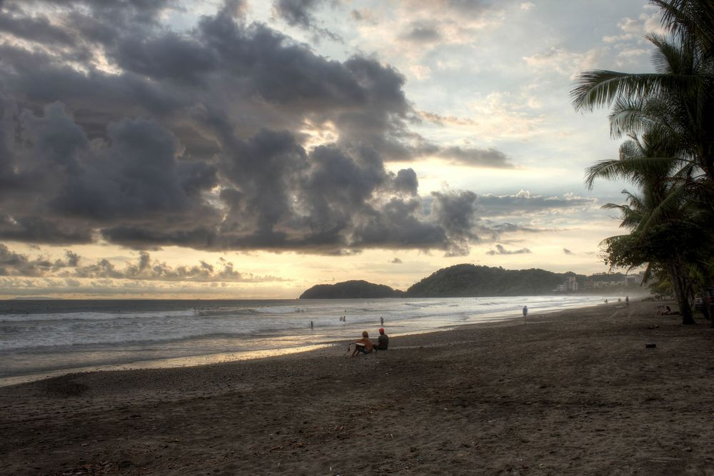 Playa Jaco, Puntarenas, Costa Rica