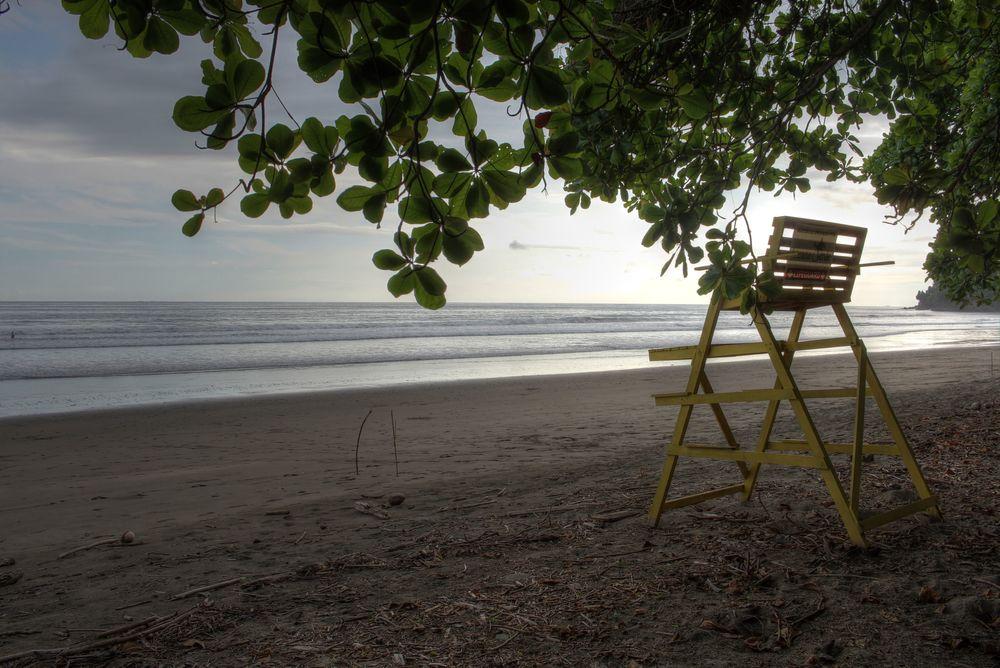 Playa Hermosa, Puntarenas, Costa Rica