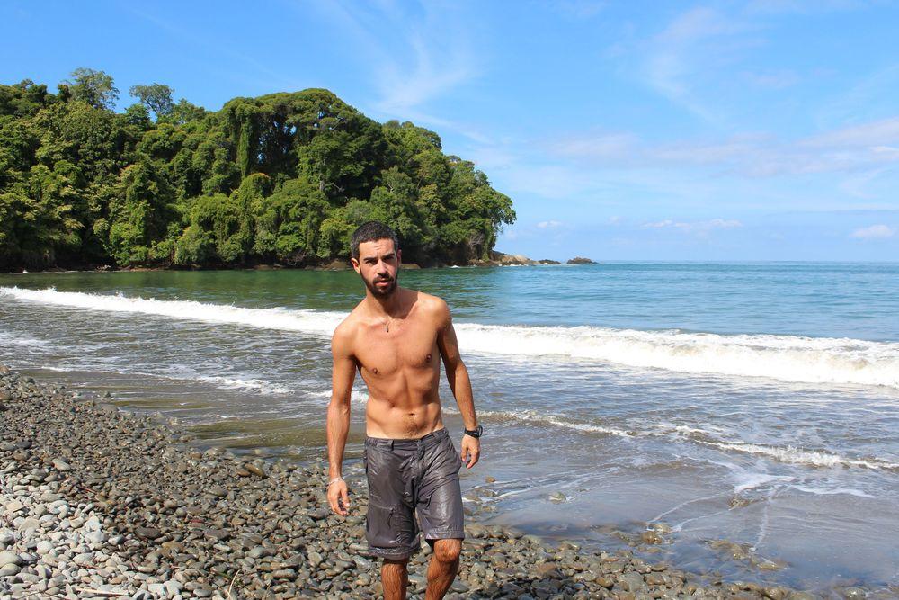 Playa Pinuela, Puntarenas, Costa Rica