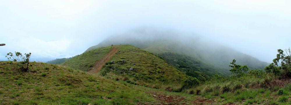 Cerro Tute, Santa Fe, Veraguas, Panama