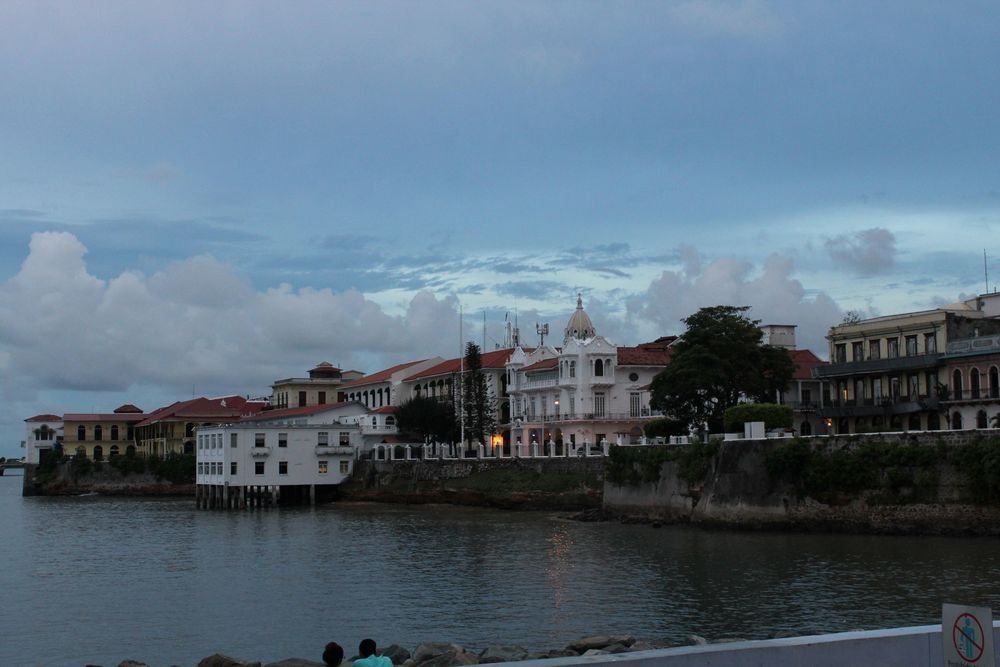 Casco Viejo, Panama City, Panama