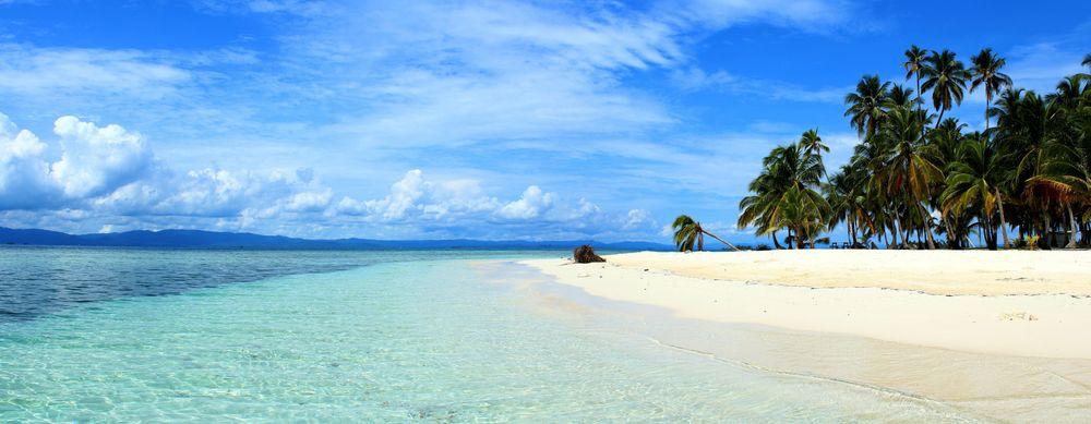 Dessine moi une île, Perro Grande, San Blas, Panama