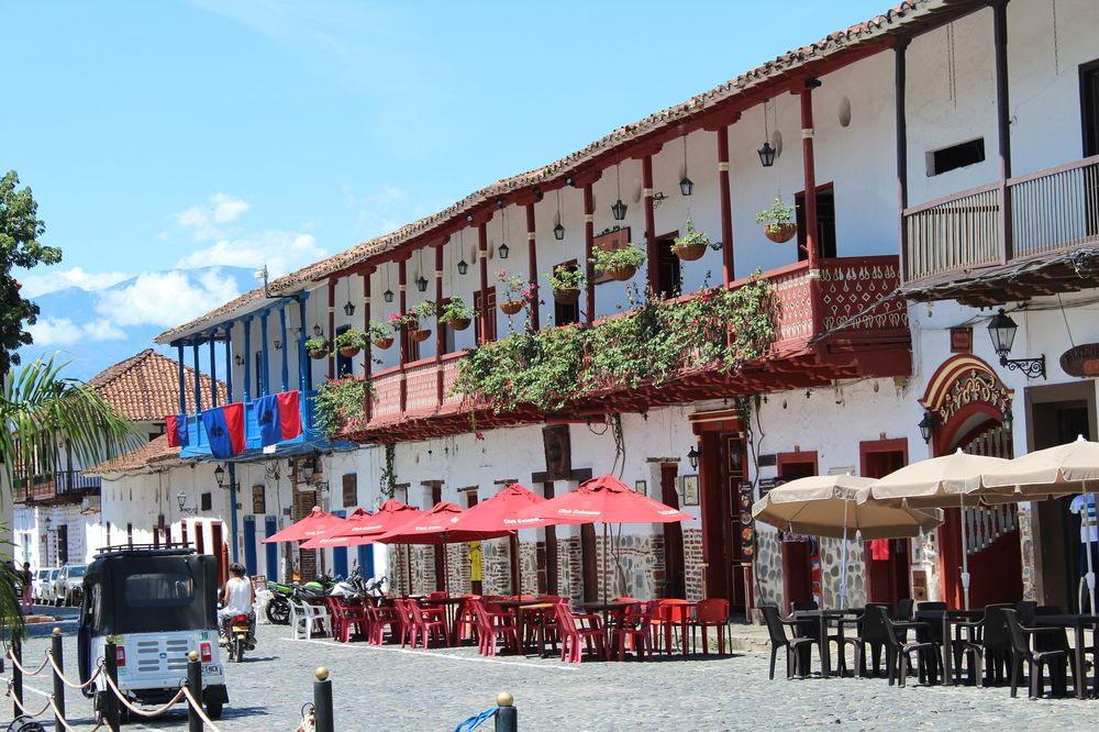 Santa Fe de Antioquia, Antioquia, Colombie
