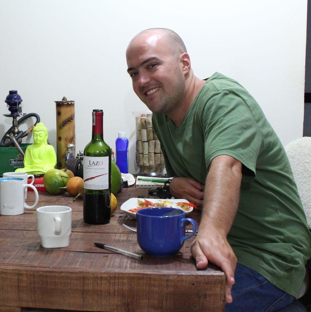 Luis, Peirera, Zona Cafetera, Quindio Colombie
