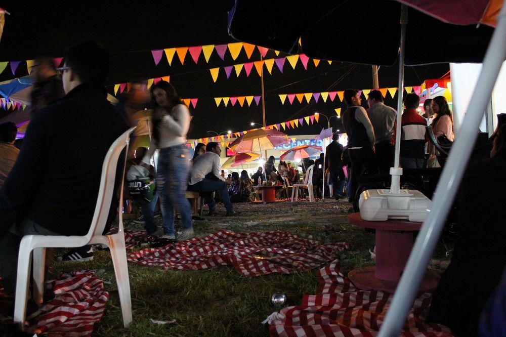 Feria, Manizales, Zona Cafetera, Caldas, Colombie