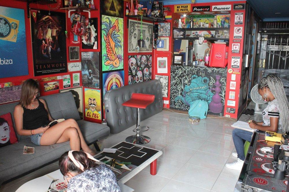 Appartement de Santiago, Cali, Valle de Cauca, Colombie