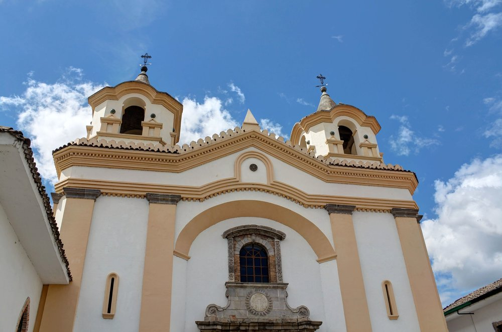 Popayan, Cauca, Colombie