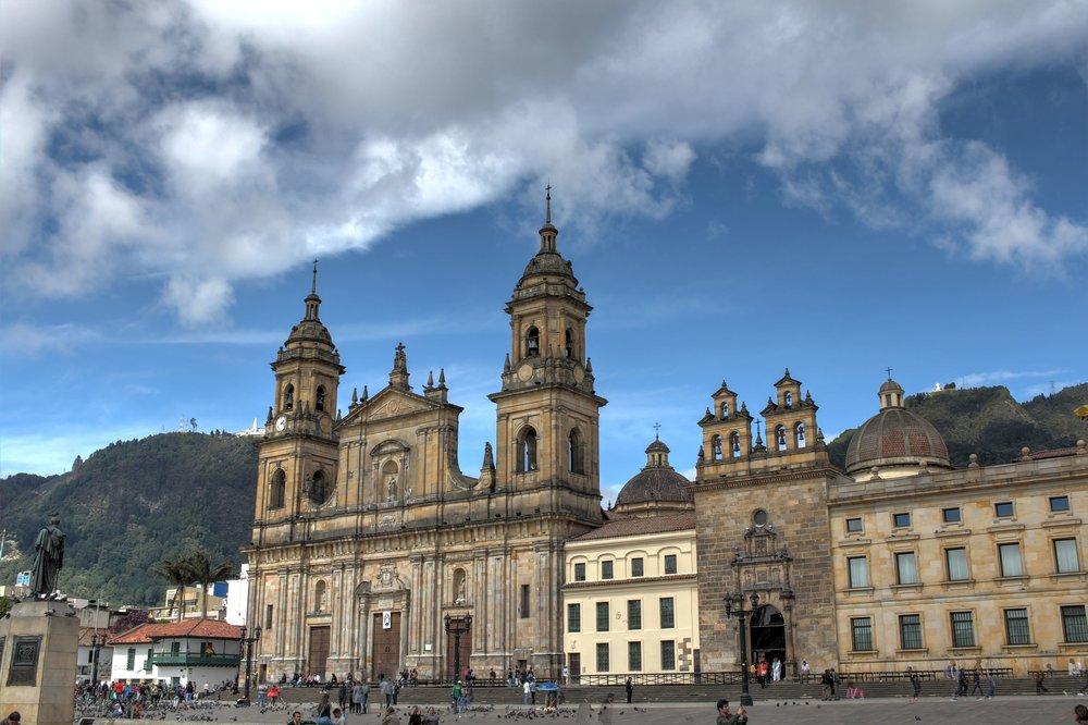 Bogotá, Distrito Capital, Colombie