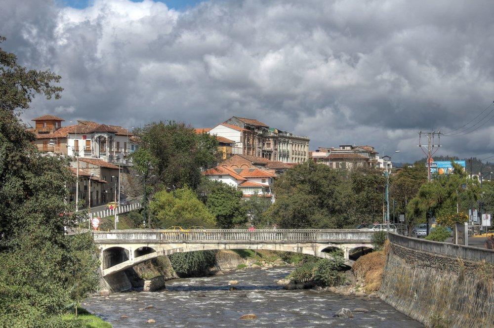 Cuenca, Azuay, Equateur