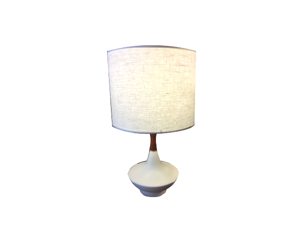 Ceramic Pops Lamp