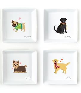 Kennel Club Trays