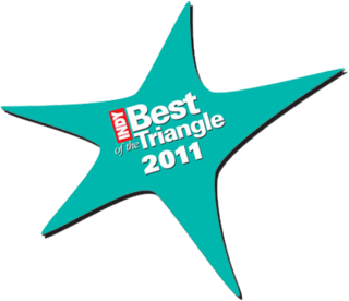 Best of triangle Star 2011