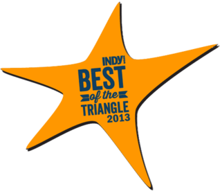 Best of triangle Star 2013