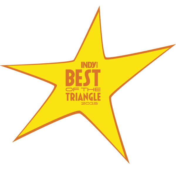 Best of triangle Star 2015