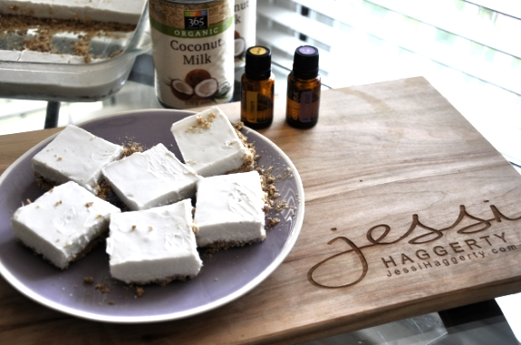 honey-lavender-lemon-bars-doterra