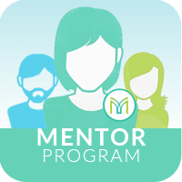 You are never alone. Experienced mentors commit to your success and guide you every step of the way.