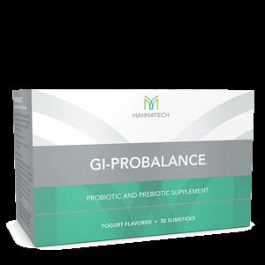 Pre- & Probiotic