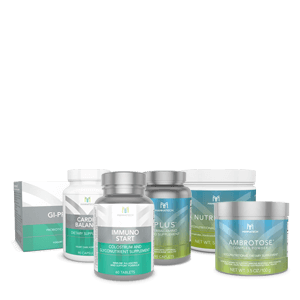 Ambrotose & Holistic Health Bundle