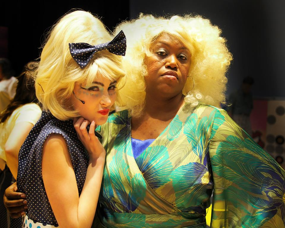 Hairspray - Fall, 2014