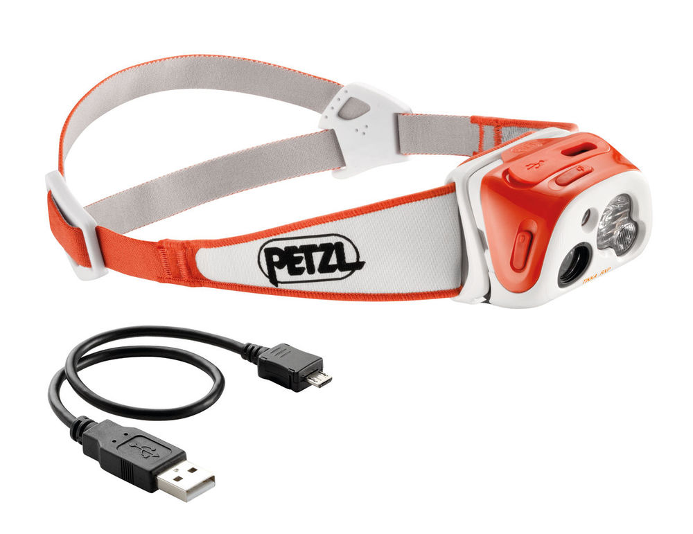 Image courtesy of Petzl.com