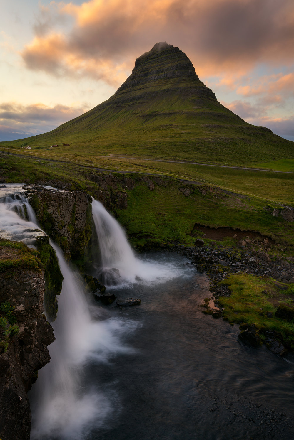 2017 Iceland Adventure Tour-Kirkjufell-sunset-09402-Wizard_of_ID.jpg
