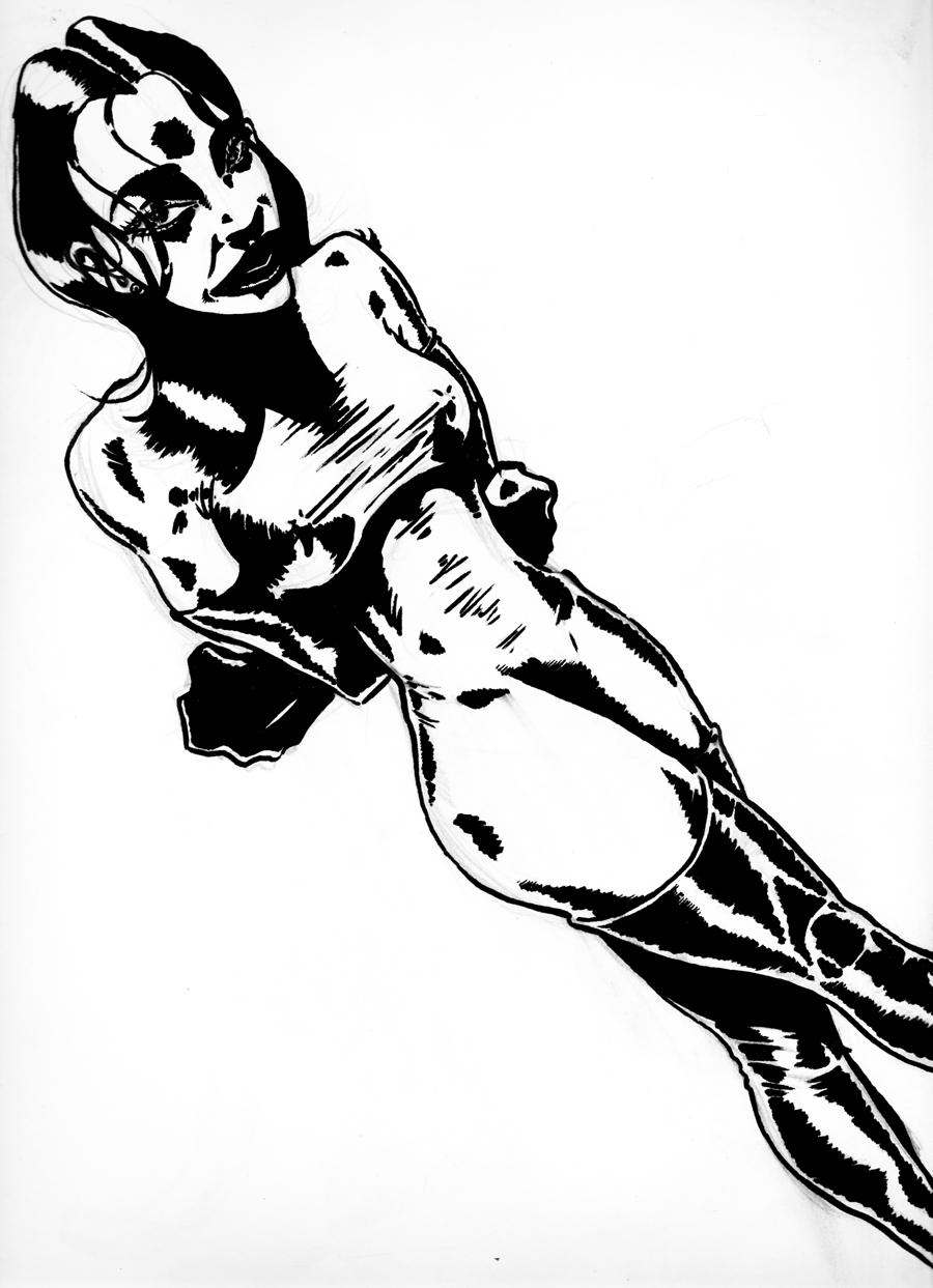 PANAMA (ZS sketch inked) 2005.jpg