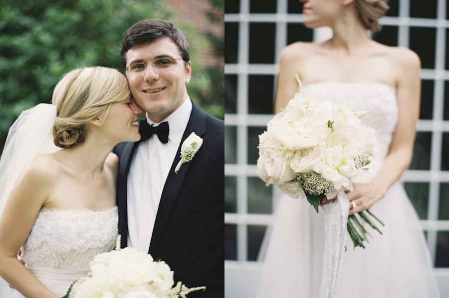 Rosegolden Flowers / Rylee Hitchner Photography / Ginny Au
