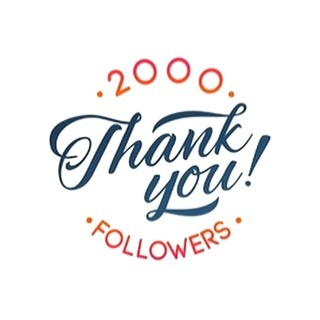 Thank you so much for 2000 followers! We wouldn't be here without your support! #goatislandbrewing #craftbeer #drinklocal #thankyou #2000followers #alabama #florida #craftbeernotcrapbeer #cullman