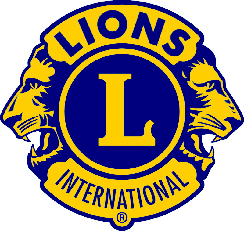 Littleborough Lion Logo
